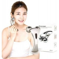 Acupressure 3D Massager