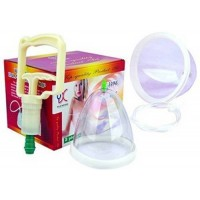 Cupping Therapy appliance for Ladies