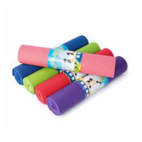 Exercise Yoga Mat 4mm
