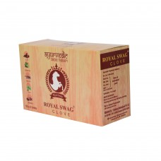 Royal Swag Ayurvedic CLOVE Therapy - Pack Of 2 (10 Units)