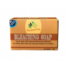 AE NATURALS Premium Facial Soap With Bleaching Formula 135g