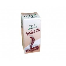 Tala Herbal Snake Oil To Controal Hairfall And Regrowth