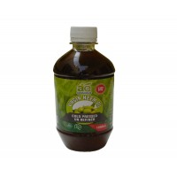 AE NATURALS Cold Pressed Un Refined Pure Virgin Neem Oil