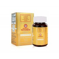 Tatio Active Gold Glutathione Softgels For Skin Whitening