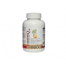 AE NATURALS Pure Coenzyme Q10 Capsules To Promote Heart Health 60 Caps