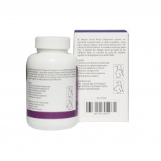 AE NATURALS Brusto Bust Firming And Enlargement Capsules 100 Caps