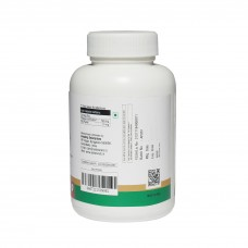 AE NATURALS Pure Papaya Leaf Extract Capsules For Boost Platelets 90 Caps