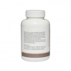 AE NATURALS Pure Maca Root Capsules For Stamina And Power 90 Caps