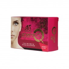 AE NATURALS Crystal Q Skin Whitening Soap For Women 135G