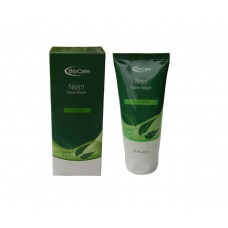 Bio Care Neem Face Wash For Oil Control And Clear Skin 150ml