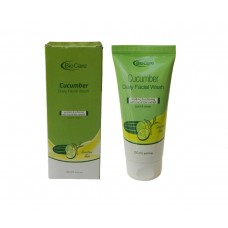 Bio Care Cucumber Cool And Clean Daily Face Wash 150ml