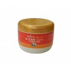 Bio Care D Tan Removal Cream With Kojic Acid And Chamomile 315ml