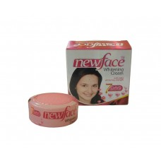 New Face Whitening Cream With Extra Strenghth 30g