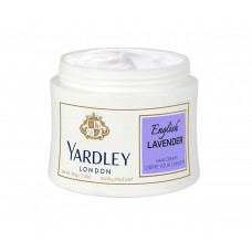 Yardley London English Lavender Hair Cream 150g