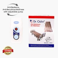Dr. Odin Anti - Bedsore Portable Air Mattress