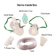 Dr. Odin Nebulizer For Kids and Adults