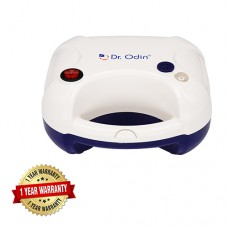 Dr. Odin Nebulizer For Kids and Adults with Latest Piston Compressor Technology
