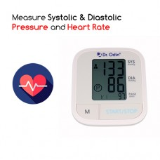 Dr.Odin Blood Pressure Monitor with Latest Technology
