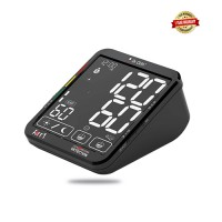 Dr. Odin Touch Screen with Smart Talking Automatic Digital BP Monitor Machine