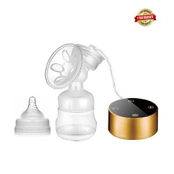 Dr. Odin Electric Portable Breast Pump -BPA Free