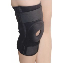 Dr. Expert Hinged Knee Support