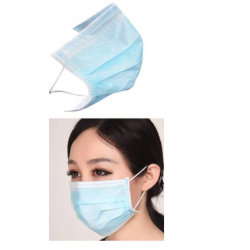 GELPY FACE MASK (Set of 10 Pcs.)