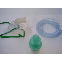 GELPY Nebulizer Mask Kit