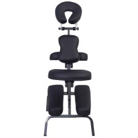 Portable Massage Hijama Chair