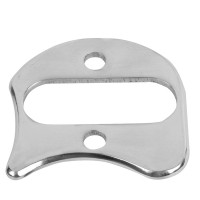 Stainless Steel Gua Sha IASTM Muscle Scraping Tool For Body Muscle Reliever