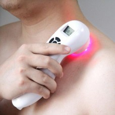 808nm/650nm Low Level soft handy Laser machine for body pain