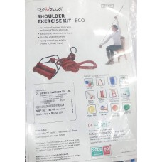 Renewa Shoulder Exercise Kit - ECO