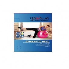 Renewa Anti Burst Gym Ball with Pump - 100 cm