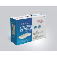 Renewa Universal Contoured Cervical Pillow