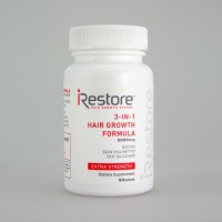 iRestore 3-IN-1 Hair Growth Formula