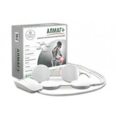 ELAMED Almag+ Pulsed Electro Magnetic Field Therapy Device