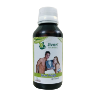 Jivan Weight Up Syrup