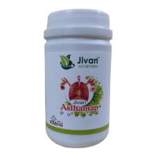 Jivan Asthma Powder