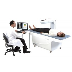 Dexa Bone Densitometer
