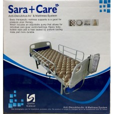 Air Bed Sara Care (Pack of 1 pc)