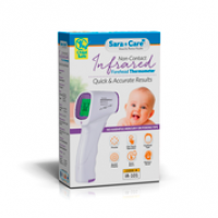Infra Red Thermometer Sara Care