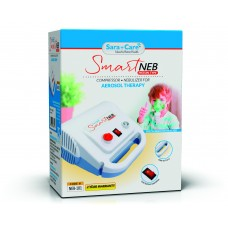 Sara Care SmartNeb Nebulizer