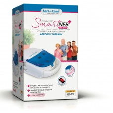 Sara Care SmartNeb Plus Nebulizer