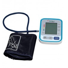 Dr. Daizy BP Monitor with Inbuilt Rechargeable Battery