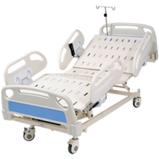 Deluxe ICU Bed with 3 Function