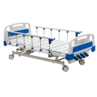 Manual Three Function Bed