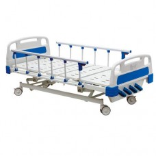 Manual Five Function Bed