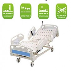 Deluxe ICU Bed with 5 Functions