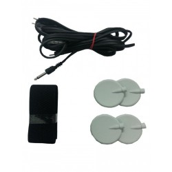GNS Accessories For Tens Unit (2 Channel)