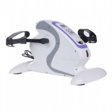 GNS Electric Mini Exercise Bike/Bike Trainer Motorised