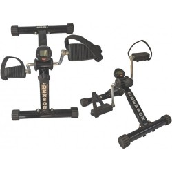 GNS Exercise Mini Bike (With Digital Meter And Resistance)